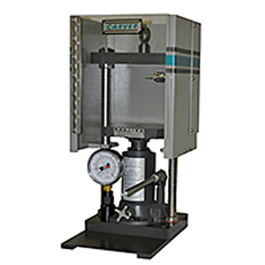 Carver Laboratory Presses, automatic lab presses, manual lab ...